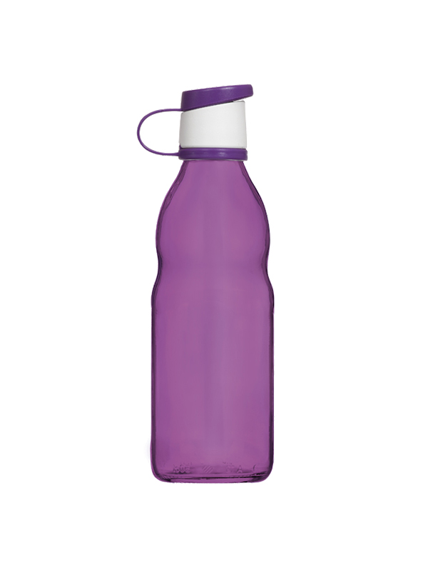 Zen Coloured Water Bottle 500 cc