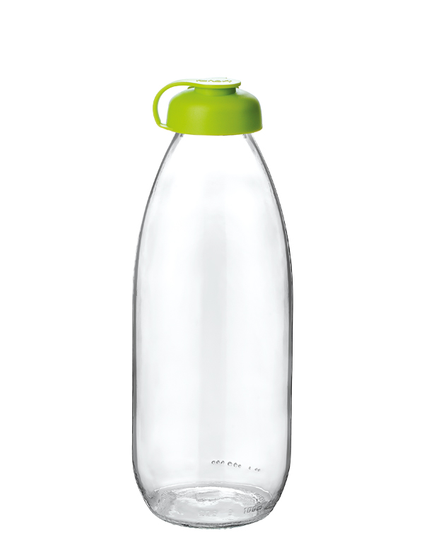Milky Milk Bottle