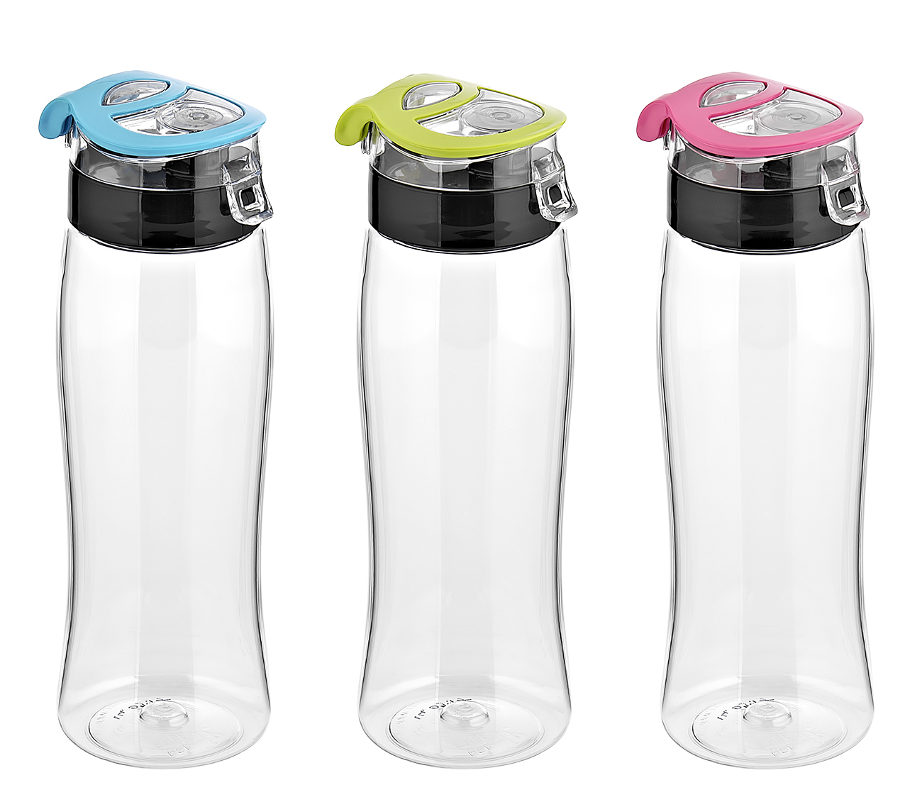 Normal Atlas Water Bottle 730 cc