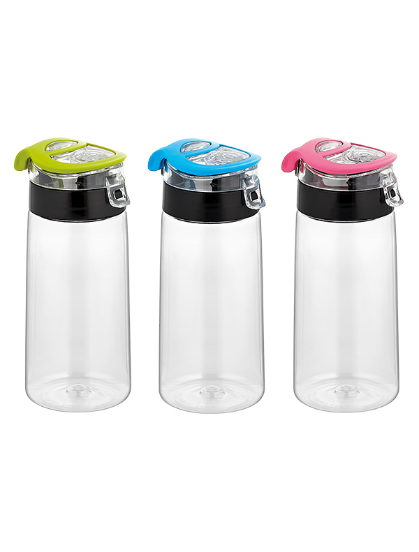 Mini Atlas Water Bottle 500 cc