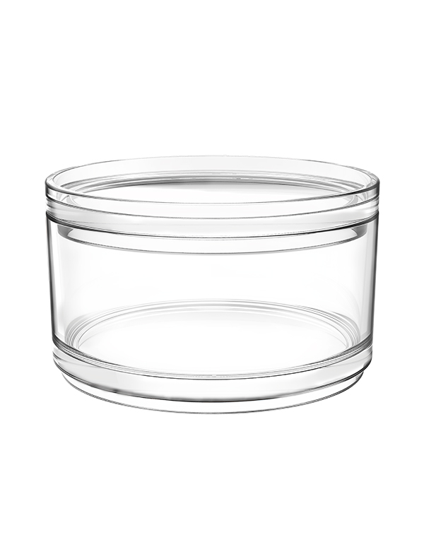 Alfa 11cm Glass Storage Bowl 350cc